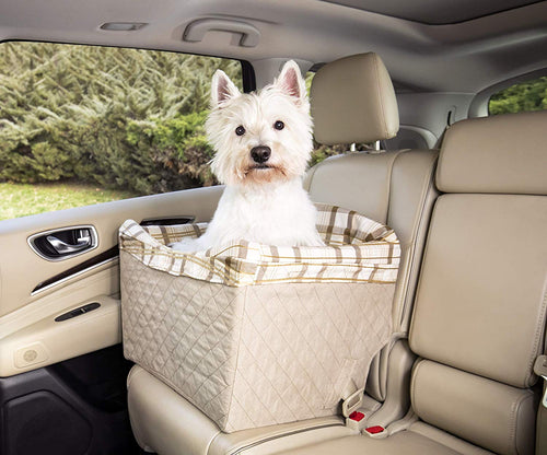PetSafe - Pet Safety Seat