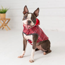 Load image into Gallery viewer, GF Pet - Reversible Raincoat 2020 Prints