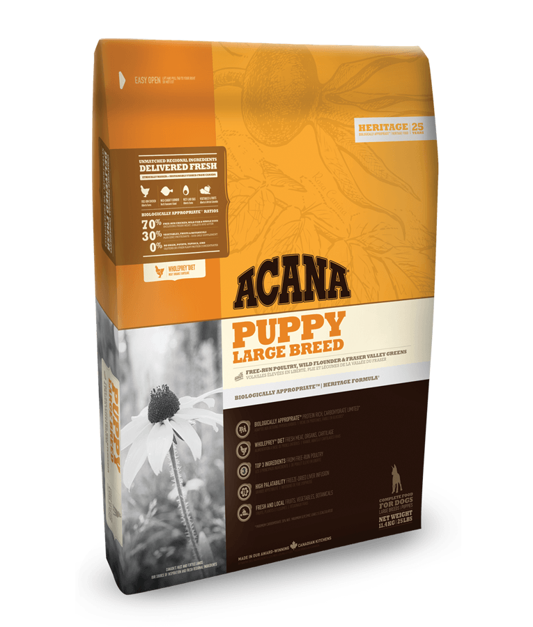 Acana - Large Breed Puppy - Dog
