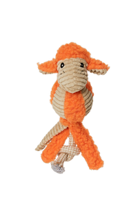 Bud'z - Plush Sheep Dog Toy