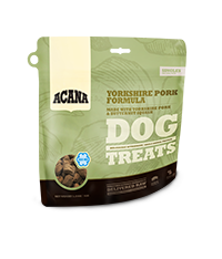 Acana - Yorkshire Pork Dog Treats