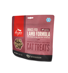 Orijen - Grass-Fed Lamb Cat Treats - Natural - Canadian