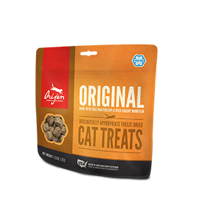 Orijen - Original Cat Treats - Natural - Canadian