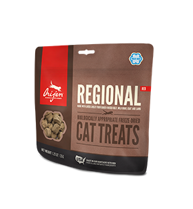 Orijen - Regional Red Cat Treats - Natural - Canadian
