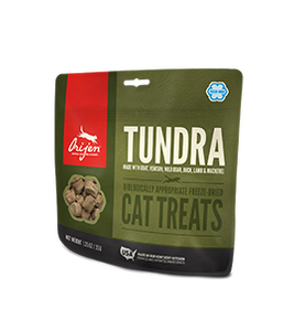 Orijen - Tundra Cat Treats - Natural - Canadian
