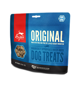 Orijen - Original Dog Treats - Natural - Canadian
