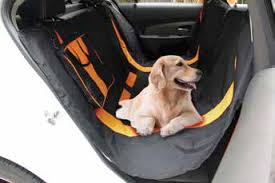 Bud'z - Car Seat Cover