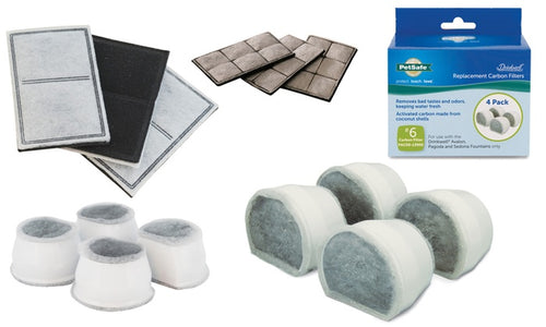 PetSafe - Replacement Filters