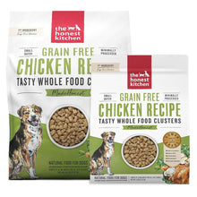Load image into Gallery viewer, The Honest Kitchen - Chicken WHole Food Clusters