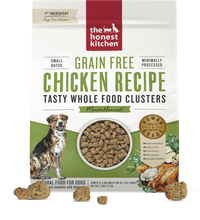 Load image into Gallery viewer, The Honest Kitchen - Chicken Whole Food Clusters for Dogs