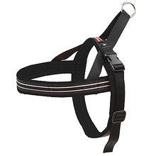 Load image into Gallery viewer, Comfort Flex Harness - Made in USA - Raven