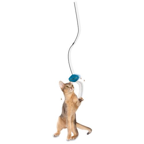PetSafe - Doorway Dangli Cat Toy