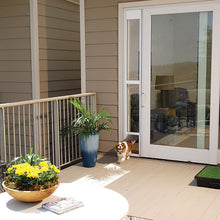 Load image into Gallery viewer, PetSafe - Sliding Glass Pet Door