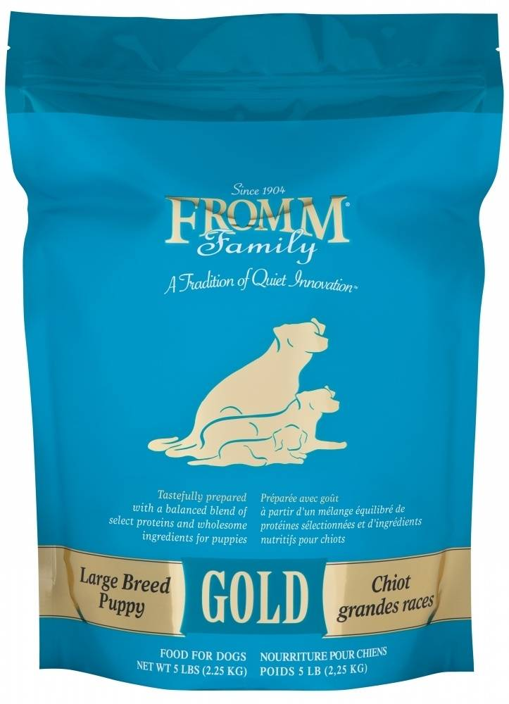 Fromm - Large Breed Puppy - Dog