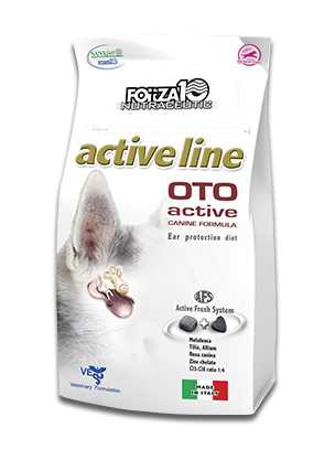 Forza 10 Oto ( Ear) Dog Food