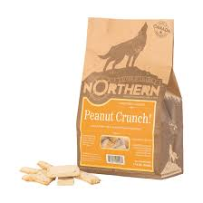 Northern Biscuits - Peanut Crunch Dog Cookies