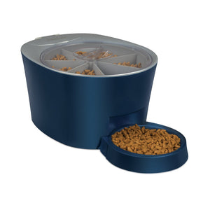 PetSafe - Six Meal Feeder
