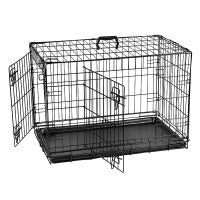 Smart Pet Love - Double Door Crate