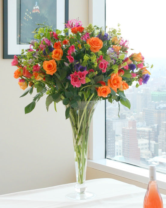How to Care for Your Fresh Flower Arrangements