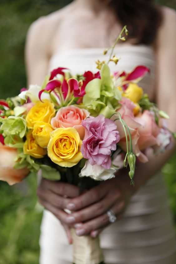 Bridal Florist Nyc : Top wedding florist in new york