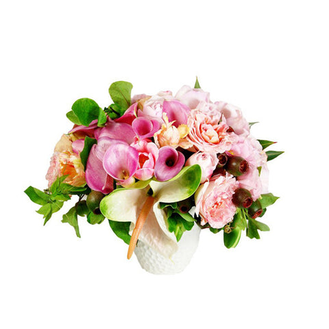 fantasy luxury send flowers nyc