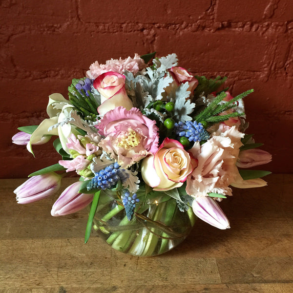 Flower Delivery NYC - Arrangement - Ava