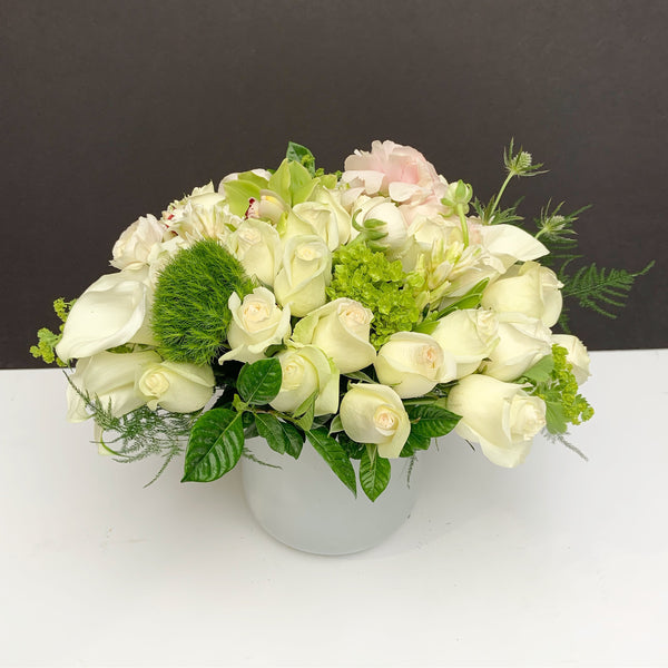 flowers delivery nyc by manhattan florist local flower shop orchids same day