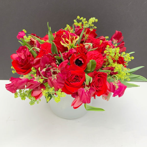 flower delivery nyc orchids new york buy send birthday flowers by local Manhattan flowershop