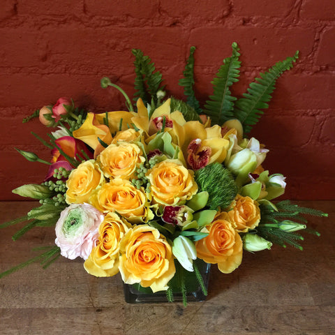 Florist Manhattan - Mother day send flowers : midtown mystery