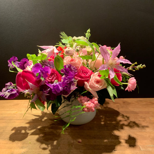 flower delivery nyc - send buy orhids flowers new york