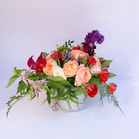 send flowers new york - flower delivery nyc by manhattan florist