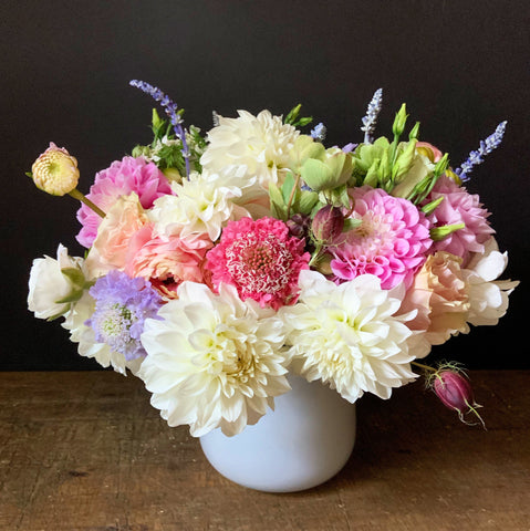 dahlia pastel send flowers new york