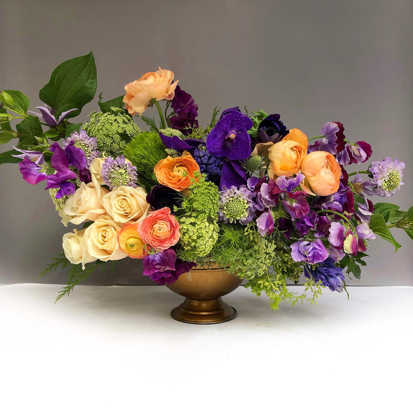 luxury flowers same day delivery by manhattan florist 10019 10023 10022