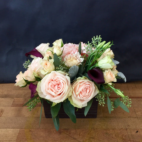 Arabella Flower Arrangement same day flower delivery Manhattan
