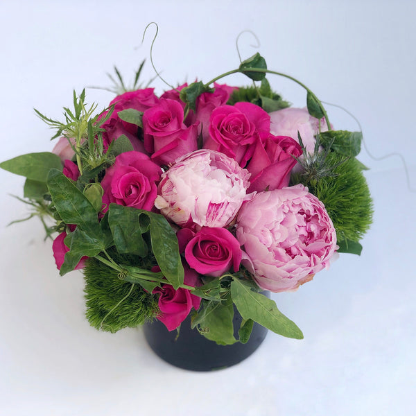 peonies same day delivery nyc manhattan florist