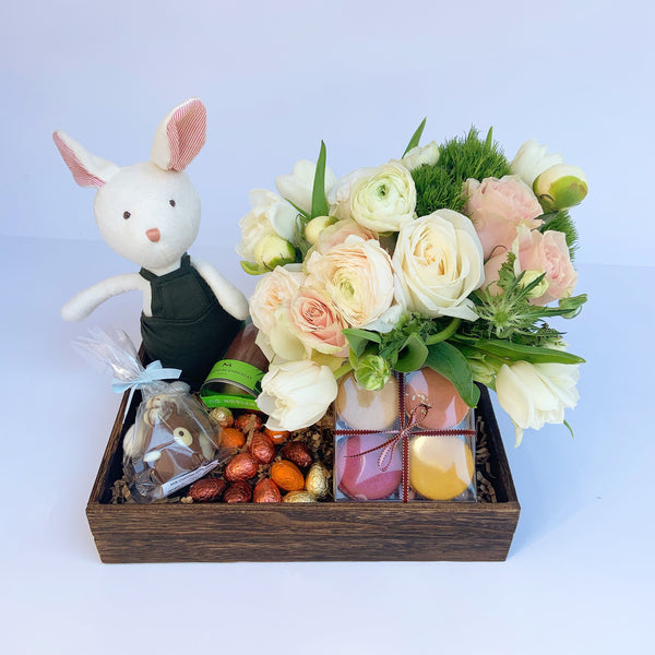 Flowers with chocolates - best flower delivery nyc - send flowers new york