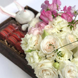 Alaric Flowers - baby gift - same day flower delivery nyc - orchids nyc - florist 10019