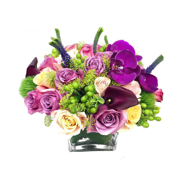 Flower Delivery NYC - Floral Arrangement - Midtown