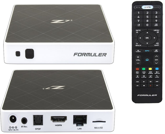 How to setup IPTV on Formuler box via MYTV Online app?