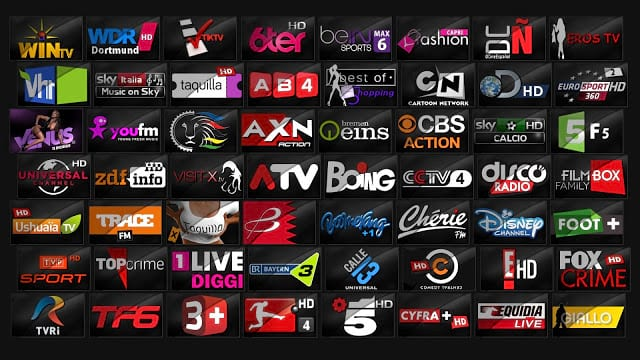How to setup your IPTV