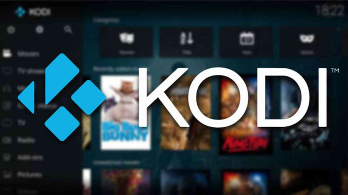 How to setup IPTV on Kodi?
