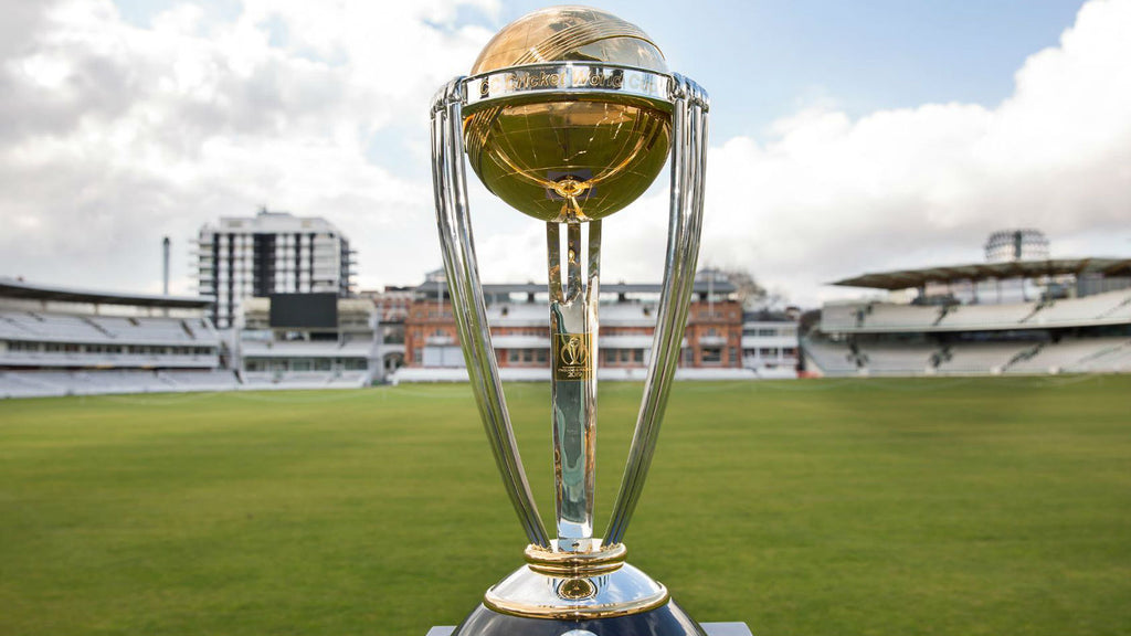 Cricket World Cup fixtures