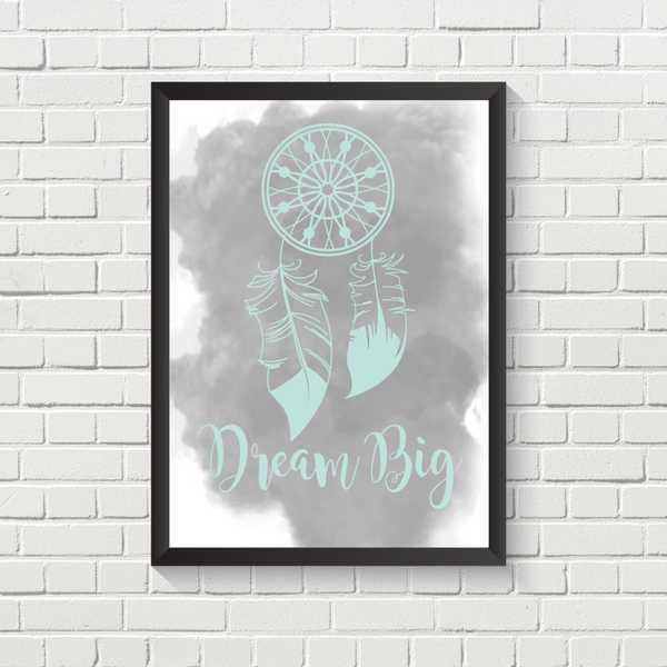 Tribal: Dream Big