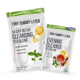 Tiny Tummy Tea - TinyTummyTea