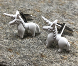 Unicorn Cufflinks