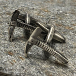 Ice Axe Cufflinks