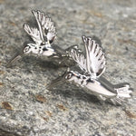 Hummingbird Cufflinks