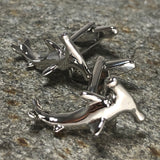 Hammerhead Shark Cufflinks