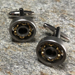 Mechanical Bearing Cufflinks