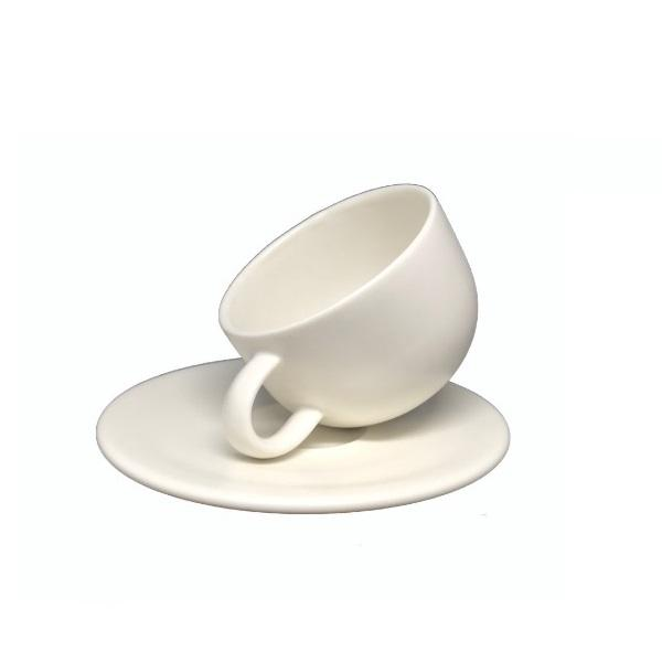 Christopher Plumridge — Cup & Saucer cup and saucer Chris Plumridge | Craft